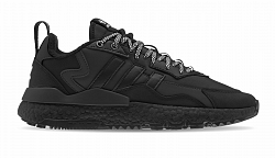 adidas Nite Jogger Winterized Core Black/Core Black/Ftwr White 8.5 čierne FZ3661-8.5