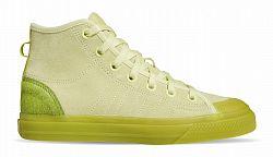 adidas Nizza Hi RF w-4 zelené FW4542-4