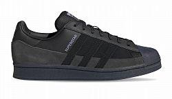 adidas Superstar-3 čierne FX5564-3