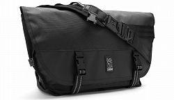 Chrome Citizen Messanger Bag-One size čierne BG-002-ALLB-One-size