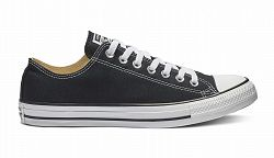 Converse Chuck Taylor All Star Black-8.5UK čierne M9166-8.5UK
