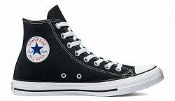 Converse Chuck Taylor All Star Hi Black-7.5UK čierne M9160-7.5UK