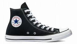 Converse Chuck Taylor All Star Hi Black M-9UK čierne M9160-9UK