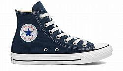 Converse Chuck Taylor All Star Hi Navy-7.5UK modré M9622-7.5UK