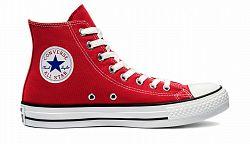 Converse Chuck Taylor All Star Hi Red-11.5UK červené M9621-11.5UK