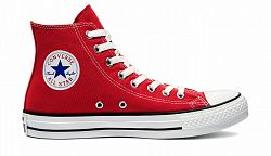 Converse Chuck Taylor All Star Hi Red M-8.5UK červené 9621-8.5UK