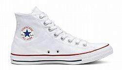 Converse Chuck Taylor All Star Hi White-7.5UK biele M7650-7.5UK