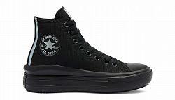 Converse Chuck Taylor All Star Move  čierne 570971C