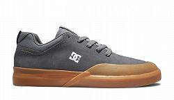 DC Shoes Infinite 8.5 šedé ADYS100522-GRW-8.5