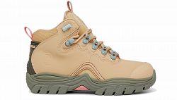 DC Shoes Navigator-5 hnedé ADJB100009-TAN-5