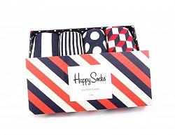 Happy Socks farebné XBDO09-6000
