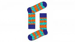 Happy Socks Rock'n Roll Stripe Sock farebné RRS01-2700