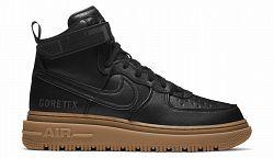 Nike Air Force 1 GTX Boot-7.5 čierne CT2815-001-7.5