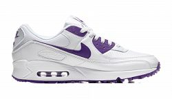 Nike Air Max 90-7.5 biele CT1028-100-7.5