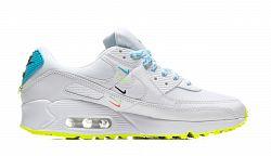 Nike W Air Max 90-4.5 biele CK7069-100-4.5