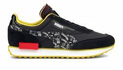 Puma Future Rider x Peanuts Ralph Sampson-5 čierne 380483_01-5