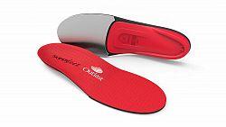 Superfeet RedHot-8-9,5 (E) červené REDhot-8-9,5-(E)