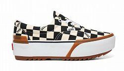 Vans Ua Era Stacked (Checkerboard) Multi/True-5.5 farebné VN0A4BTOVLV-5.5