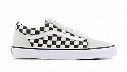 Vans Ua Old Skool (Checkerboard)Wht/Blk-8 farebné VN0A38G127K-8
