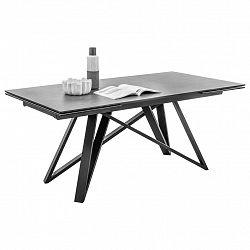 Jedálenský Stôl Charly 180-280 Cm