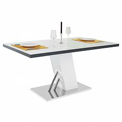 Jedálenský Stôl Metz 160
