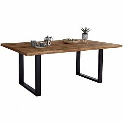 Jedálenský Stôl Rockford 200