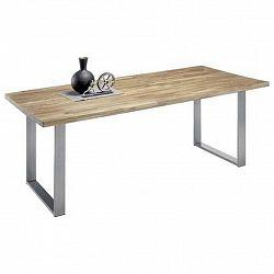 Jedálenský Stôl Samuel Dub Masív