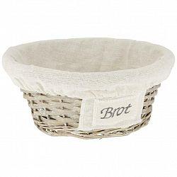 Košík Na Chlieb Bretagne