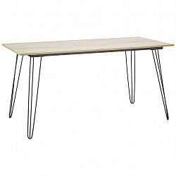 Písací Stôl Julian 150x70 Cm
