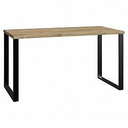 Písací Stôl Liverpool Šírka 140cm