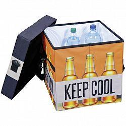 Skladací Box Bier