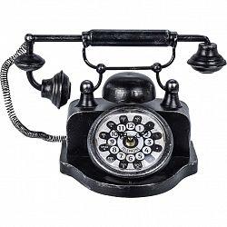 Stolové Hodiny Telefon