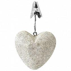 Ťažítko Na Obrus Srdce